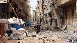 Mind Speak: Vladimir Putin disagrees to Obama's decision in Syria