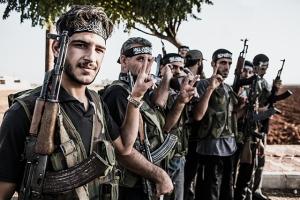 Inside Islam: Jihad in the early 20's