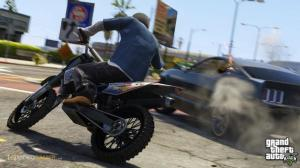 Gamer's Peek: PS4
