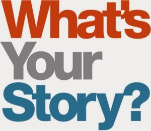 Show the world how incredible your story is.